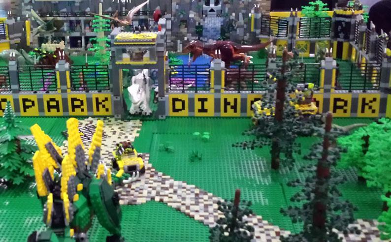 Show: Brickbash
