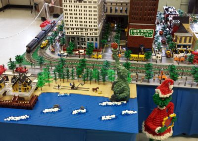 MichLUG at Redford Train Show 2016-01-31 (29)