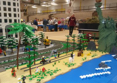 MichLUG at Saline Train Show 2018-02-17 (15)