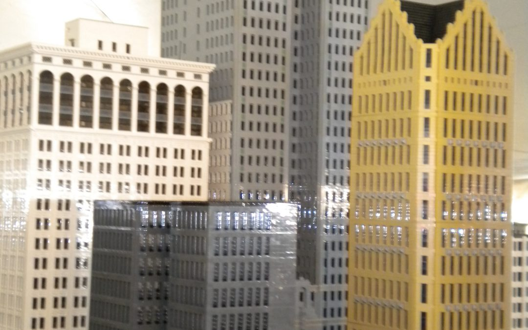 Brickworld Michigan 2019
