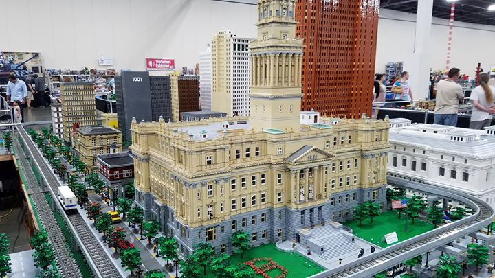 Brick Bash 2020: LEGO Expo 2/22-2/23